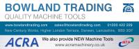 лого Bowland Trading Ltd