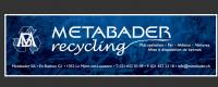 Logo Metabader SA