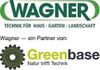 Logo Wagner Garten- und Kommunaltechnik GmbH