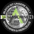 Логотип 1A Maschinen GmbH