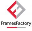 Logo FramesFactory sp. z o.o. sp. k.