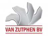 Логотип Van Zutphen BV
