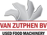 Logotipo Van Zutphen BV
