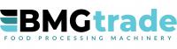 Логотип BMG Trade