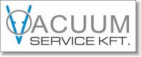 Logo Vacuum Service Kft.