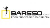 Logotipo Barsso nv