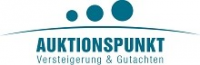 Logotipo Auktionshaus Auktionspunkt.de