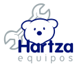 Логотип HARTZA EQUIPOS, S.L.U.