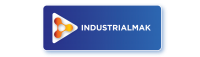 Logo INDUSTRIALMAK MACHINES, SL