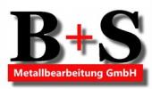 Logo B+S Metallbearbeitung