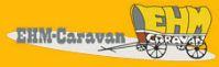 Logo EHM-Caravan Oy