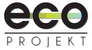 Logo ECO-PROJEKT Sp. z o.o. Sp.k.