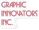 Логотип GRAPHIC INNOVATORS INC.