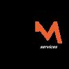 Λογότυπο CGM SERVICES