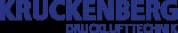 Logo Kruckenberg Drucklufttechnik GmbH