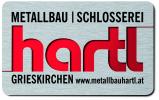 Logo Metallbau Hartl Gmbh