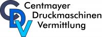 Logo Centmayer Druckmaschinen Vermittlung