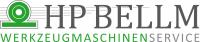 logo H.-P. Bellm Werkzeugmaschinenservice GmbH