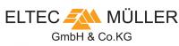 Logo Eltec Müller GmbH & Co. KG