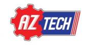 Логотип AZTECH SP. Z O.O.