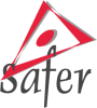 Logotip Tecniventas Safer