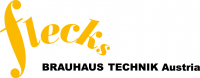 Logo FLECKS Brauhaus Technik GmbH