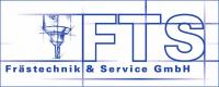 Logo FTS Frästechnik & Service GmbH