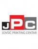 Logo Jovsic Printing Center