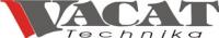 Логотип Vacat-Technika Marek Grzesiński