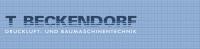 Logo Thomas Beckendorf
