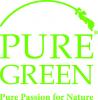 Logo Pure Green GmbH