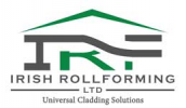 Логотип Irish Rollforming