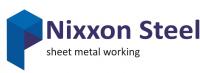 logo Nixxon Steel SPÓŁKA Z OGRANICZONĄ ODPOWIEDZIALNOŚCIĄ