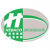 Logo Hebaco Bakovenbouw NV