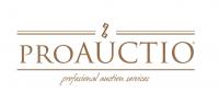 Logo ProAuctio s.r.o.