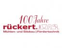 Logótipo Rückert Mühlen- und Anlagenbau GmbH & Co. KG
