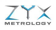 Logotipo ZYX METROLOGY