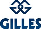 Logo Gilles Tooling GmbH