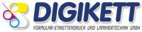 Логотип Digikett GmbH