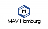 Логотип Mav-Hamburg