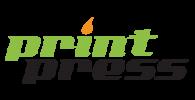 Logo printpress