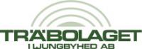 Λογότυπο Träbolaget i Ljungbyhed AB