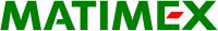 ロゴマーク MATIMEX PLUS Maschinenhandels GmbH