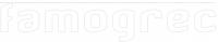 ロゴマーク Famogrec
