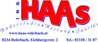 logo HAAs Holding GmbH