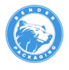商标 Bender Packaging / Michael Bender