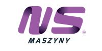 ロゴマーク NS Maszyny Sp. z o.o. NS Maquinas