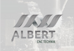 Логотип Albert CNC Technik