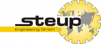Logotipo STEUP-Engineering GmbH