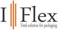 ロゴマーク I FLEX D.O.O